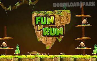 Fun n run 3d