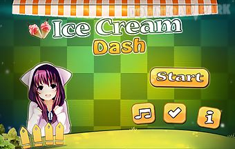 Ice cream dash free