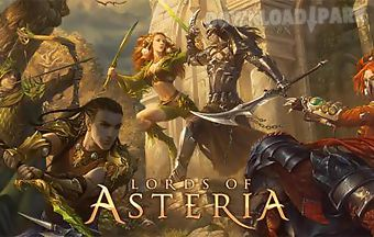 Lords of asteria