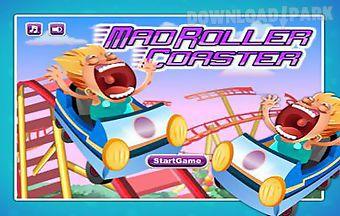 Mad roller coaster