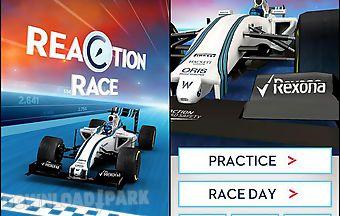 Oris: reaction race