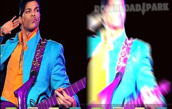 Prince live wallpaper