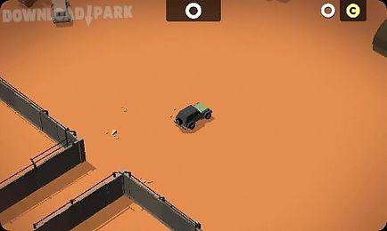 the hit car