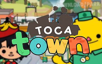 Toca town v1.3.1