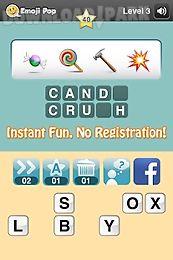 emoji pop™: best puzzle game!
