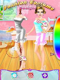 fashion costume designer