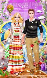 honeymoon fashion salon