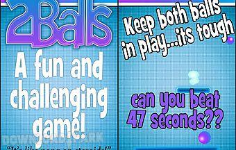 2balls - addicting casual game