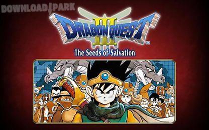 dragon quest iii source