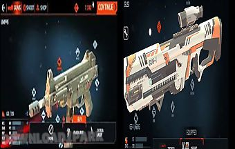 Gun master_shoot out