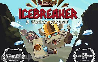 Icebreaker: a viking voyage by n..