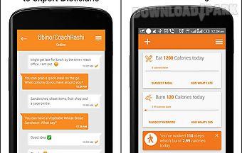 Obino weight loss and health app