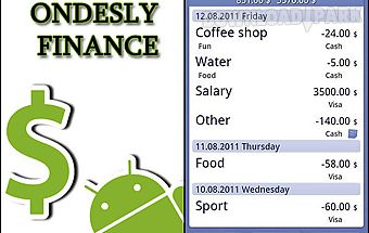 Ondesly finance