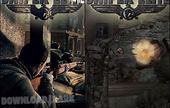 Sniper elite v2 live wp