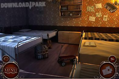 the mystery of the orphanage: a point and click adventure