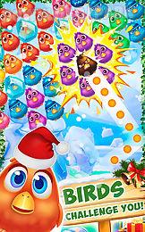 bubble birds 4 - match 3