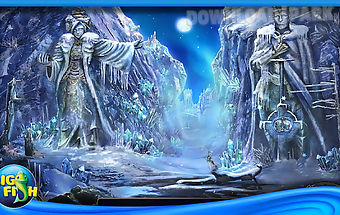 Dark parables: snow queen ce
