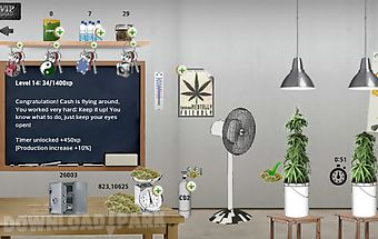 Grow ops™ weed firm game