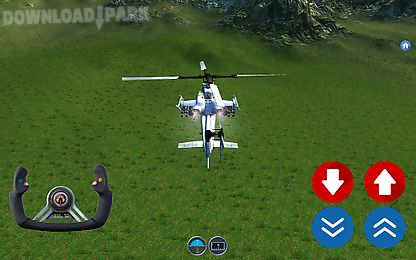 helicopter game 2 3d