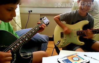 Jamstar acoustics-learn guitar