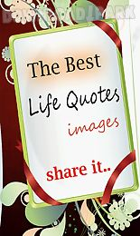 the best life quotes images
