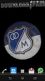 ball 3d: millonarios