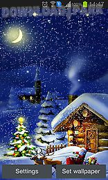 christmas night by jango lwp studio