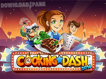 cooking dash 2016