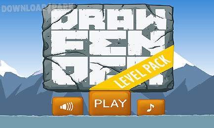 Drawfender level pack Android Game free download in Apk