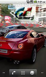 gran turismo 5 live wallpaper pack free