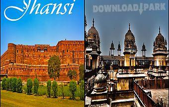 Jhansi city