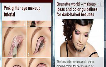 Makeup pro tips