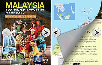 Malaysia an introduction