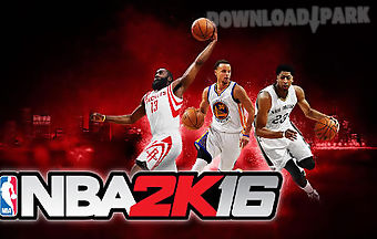 Nba 2k16 full hd