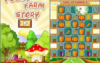 Veggy farm story
