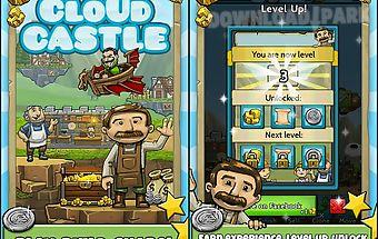 Cloud castle: build kingdoms