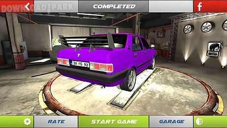 drift simulator modified sahin