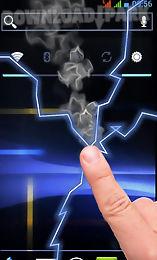 electric screen simulator