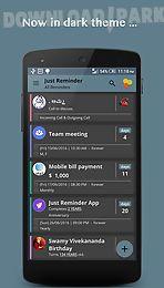 Just Reminder Android Anwendung Kostenlose Herunterladen In Apk