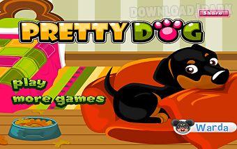Pretty dog – dog game