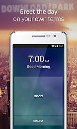 alarm clock xtreme free +timer