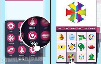 Logo generator & logo maker