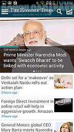 economic times news : nse, bse