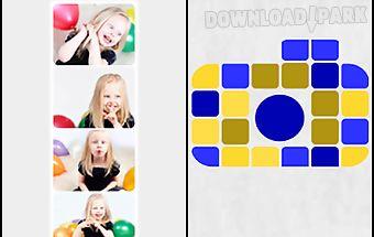 Pocket photo booth basic