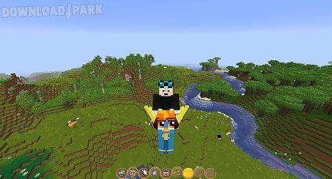 minecraft free download apk pc
